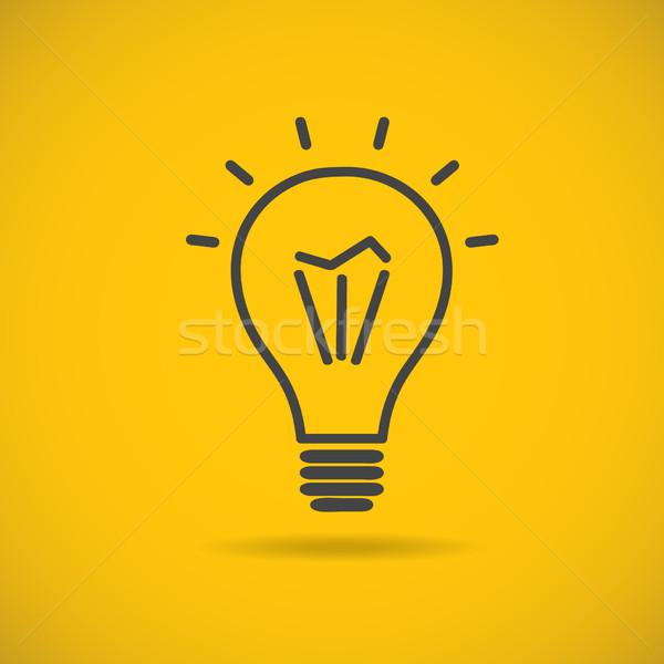 bulb vector logo wwwpixsharkcom images galleries