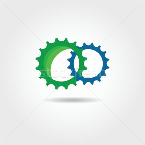 Stock photo: Design elements
