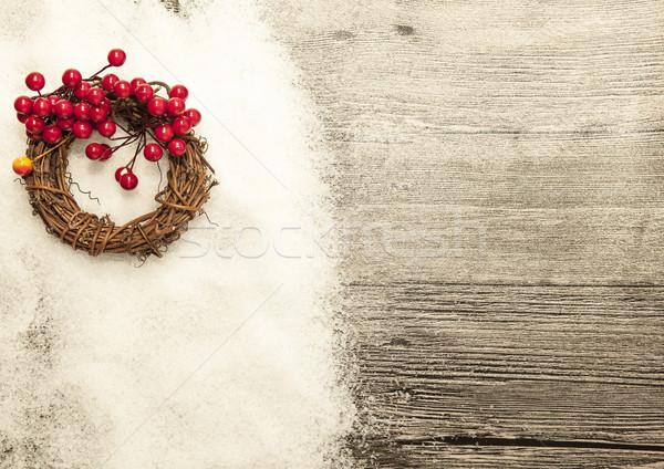 Foto stock: Ouro · natal · estrela