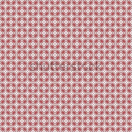 Végtelen minta karácsony hópelyhek jó ötlet textil Stock fotó © mcherevan