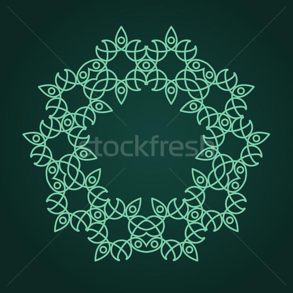 Vector illustration for your design.  Stock photo © mcherevan