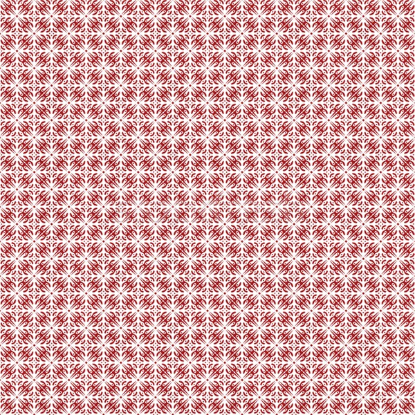 Vintage red and white snowflake seamless pattern. Good idea for textile, wrapping, wallpaper or clot Stock photo © mcherevan