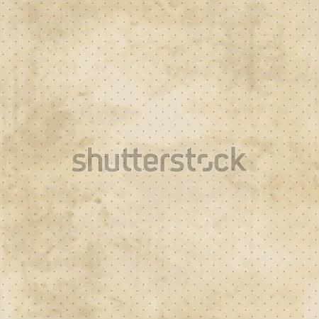 Vintage grunge texture pattern carta muro Foto d'archivio © mcherevan
