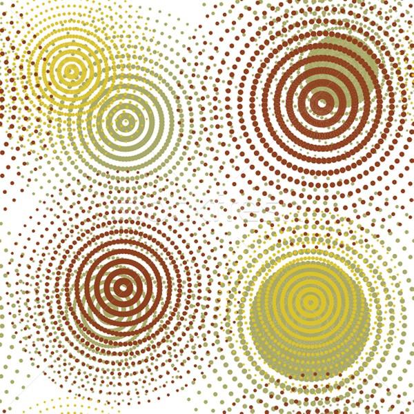 Abstract seamless pattern Stock photo © mcherevan