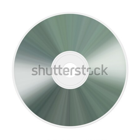 Compact Disc Stock photo © Mcklog