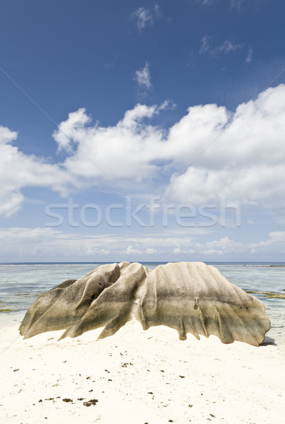 Ancient Rock Stock photo © mdfiles