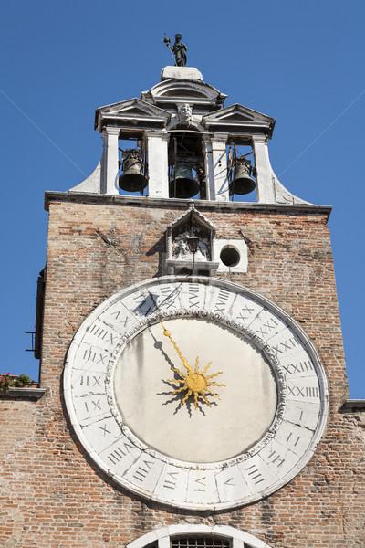 San Giacomo di Rialto Stock photo © mdfiles