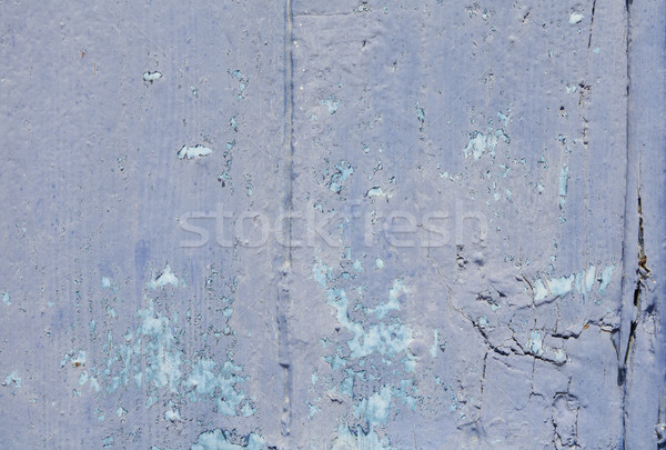Flaking paint Stock photo © mdfiles