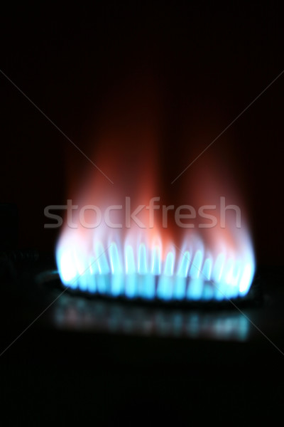 Fuel and Power Generation Stock photo © mehmetcan
