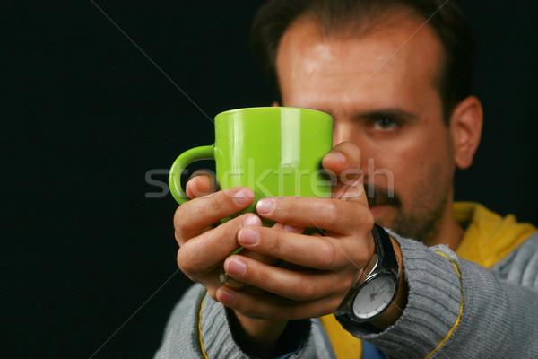 drinken Stock photo © mehmetcan