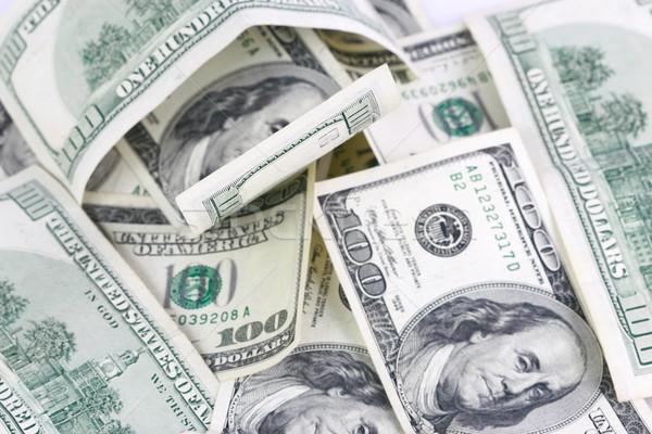 Dollar Stock photo © mehmetcan