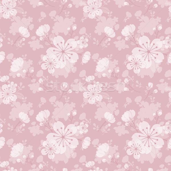 Photo stock: Fleur · wallpaper · résumé · célébration