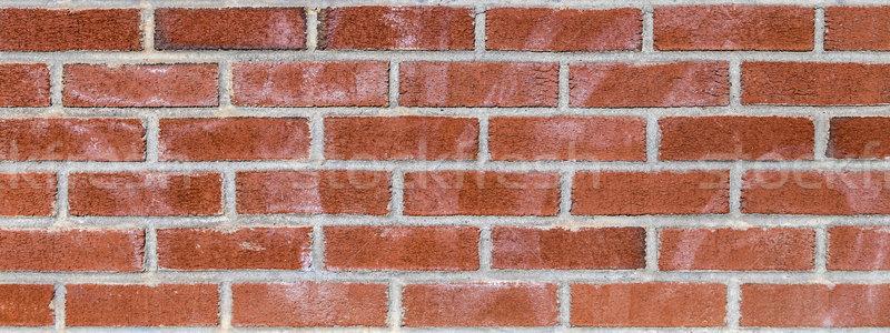 Oude vintage muur harmonisch patroon Rood Stockfoto © meinzahn