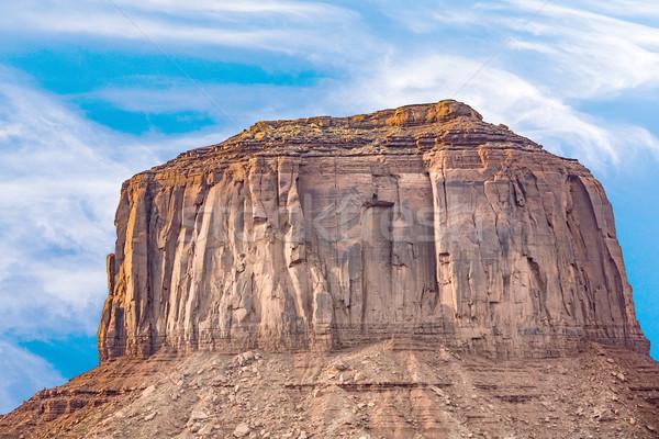 Völgy természet Amerika Stock fotó © meinzahn