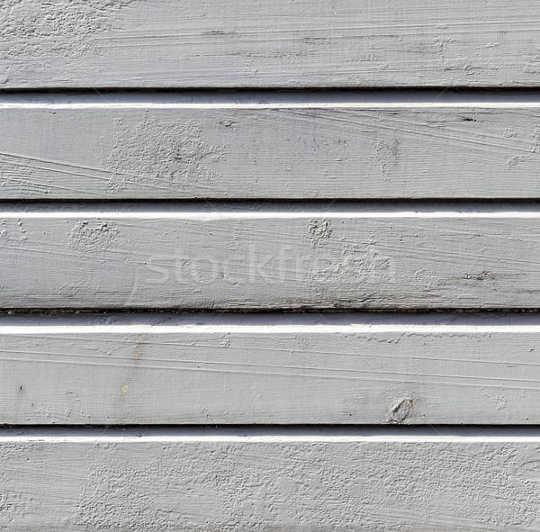 Velho rústico cinza parede fundo Foto stock © meinzahn