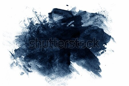 abstract paint Stock photo © melking
