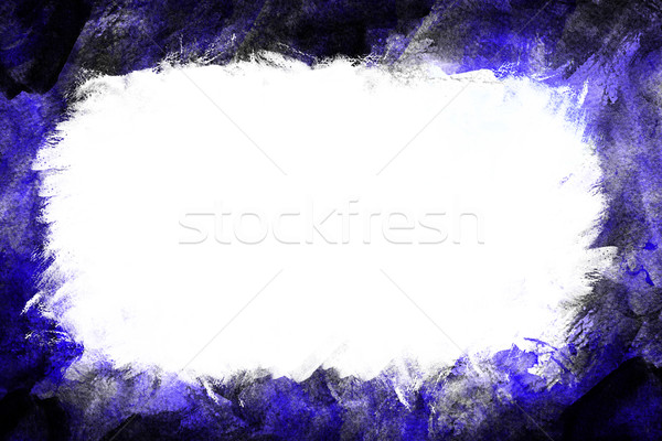 grunge paint background Stock photo © melking