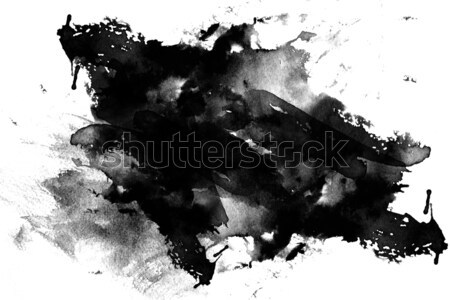 Abstract Brushed Background Stock photo © melking