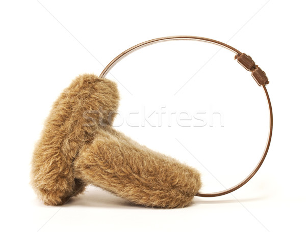 Ear Muffs Stock photo © Melpomene