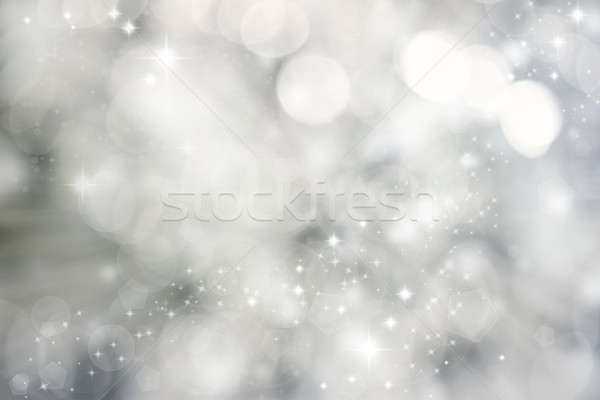 Abstract Lights Stock photo © Melpomene