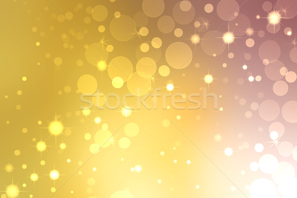 Abstract lights background Stock photo © Melpomene