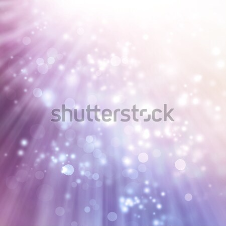 Abstract soft lights background Stock photo © Melpomene