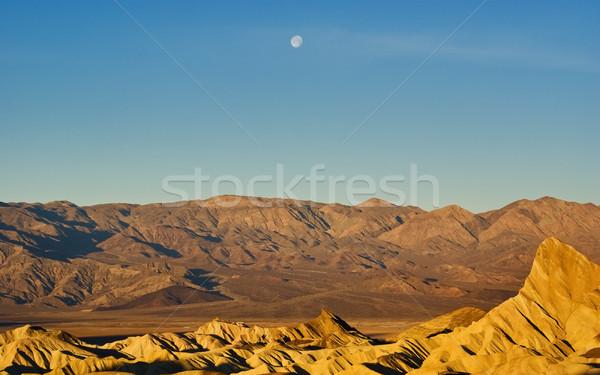 смерти долины парка Калифорния Сток-фото © MichaelVorobiev