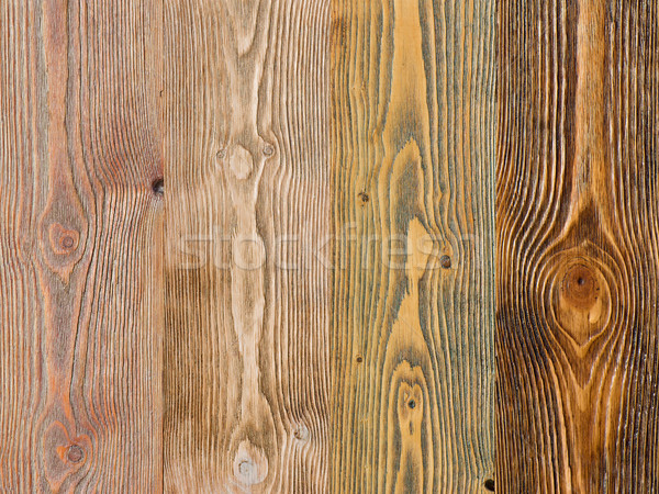 Wood texture in different colors Stock photo © MichaelVorobiev