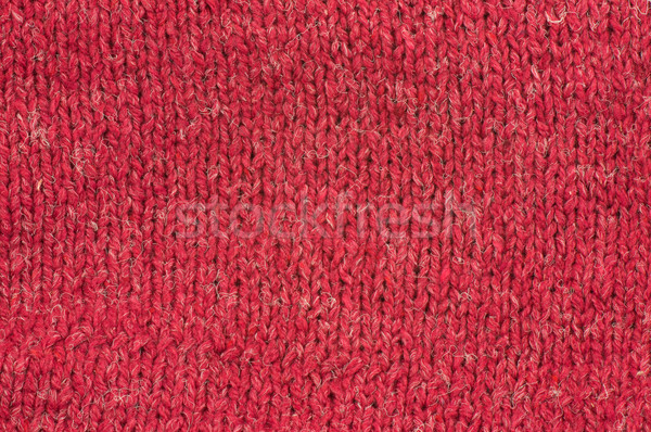 Wool knitting Stock photo © MichaelVorobiev