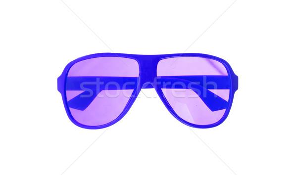Sunglasses isolated Stock photo © michaklootwijk