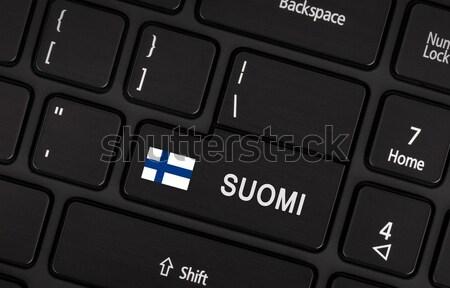 Text 2019 button Stock photo © michaklootwijk
