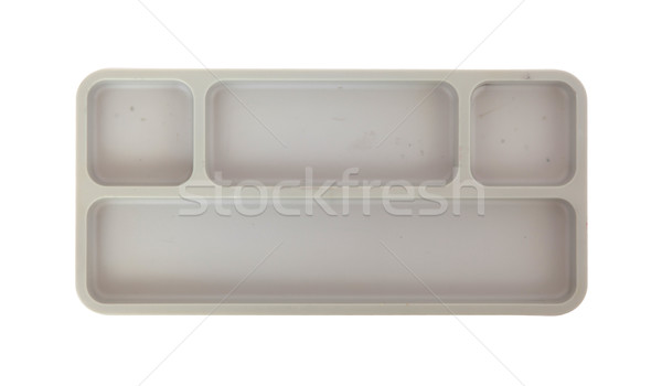 Stationary tray Stock photo © michaklootwijk