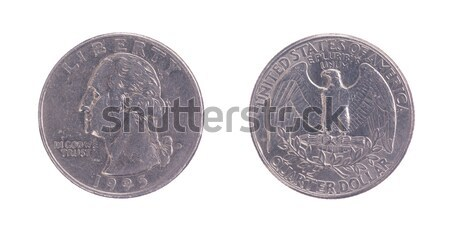 2 South african rands coin  Stock photo © michaklootwijk