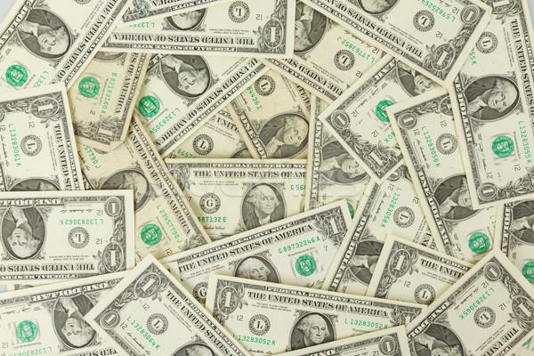 Ripetibile soldi carta finanziare banca Foto d'archivio © michaklootwijk