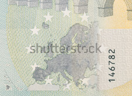 10 Gambian dalasi bank note, bloody Stock photo © michaklootwijk