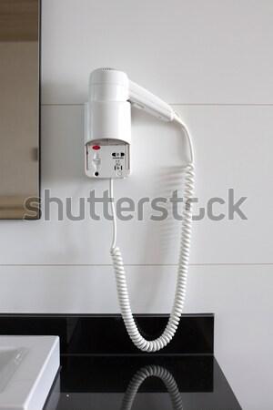 Small wifi transmitter  Stock photo © michaklootwijk