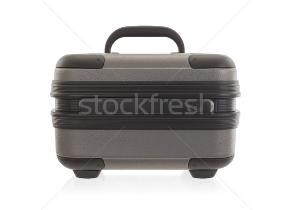 Hard case, plastic,  isolated Stock photo © michaklootwijk