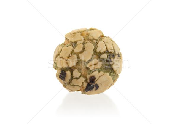 Single Japanese sweet bean (nut) Stock photo © michaklootwijk
