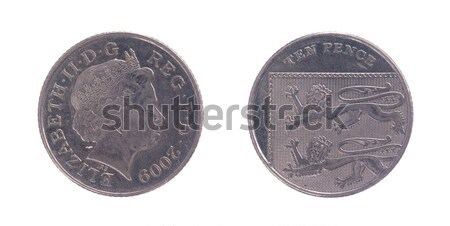 5 South african rands  Stock photo © michaklootwijk