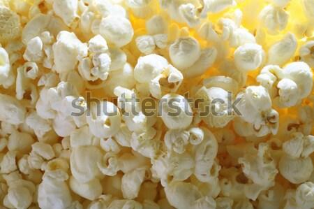 popcorn Stock photo © mikdam