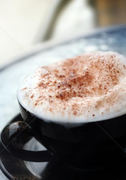 coffee Stock photo © mikdam