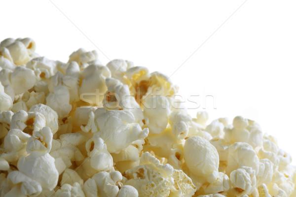 Photo of Popcorn  Stock photo © mikdam