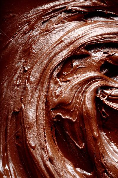 chocolate  Stock photo © mikdam