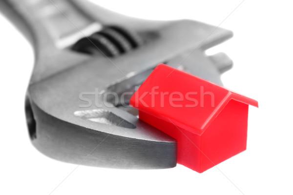 Home Repairing Stock photo © mikdam