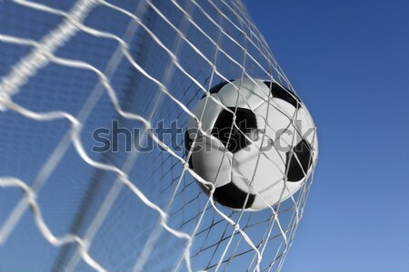 Ballon objectif Photo stock © mikdam