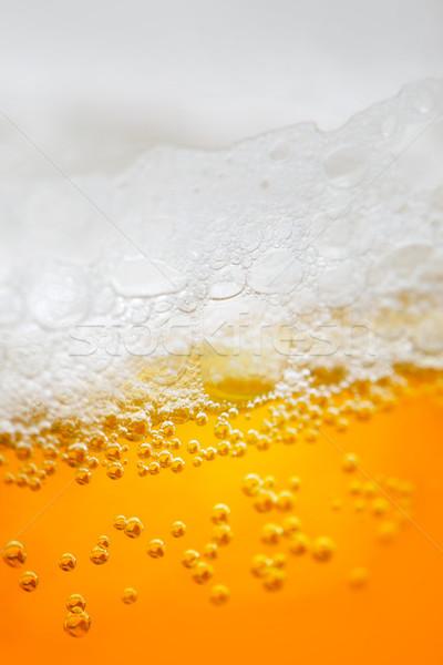 Sör üveg ital alkohol kocsma nedves Stock fotó © mikdam