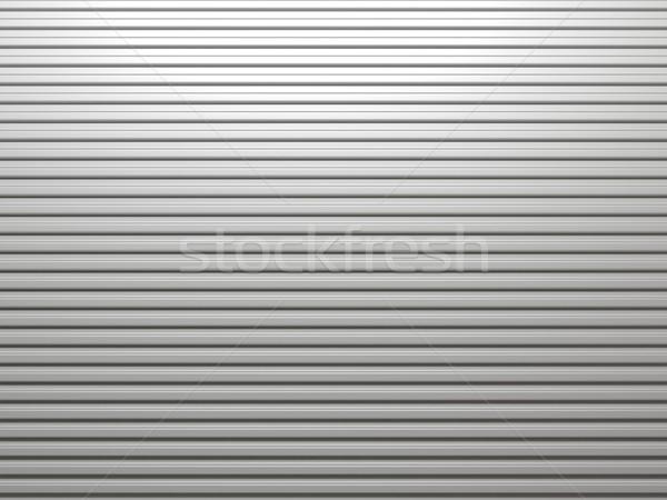 Biały metal streszczenie line tekstury tle Zdjęcia stock © MikhailMishchenko