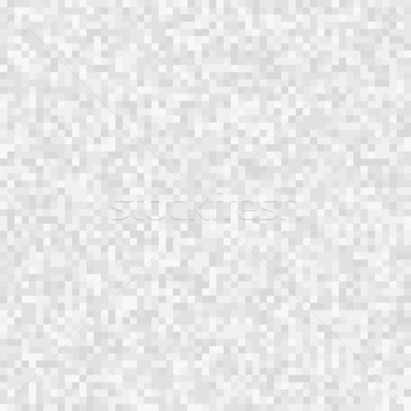 Absztrakt pixel színes eps10 fény terv Stock fotó © mikhailmorosin
