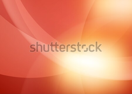 Abstract Vector Waves Background. Vector Illustration Stock photo © mikhailmorosin