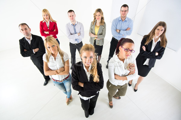 Business team Stock photo © MilanMarkovic78